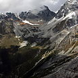 Glacier Crest Trail - 16