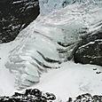 Athabasca Glacier - 3