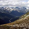 Glacier Crest Trail - 19