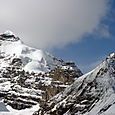 North to Icefields - 21