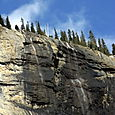 North to Icefields - 25