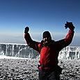 Day 13 - Kili - Summit Day - 25