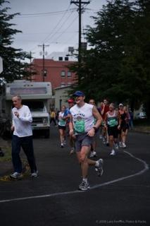 Portland Marathon 2008 03
