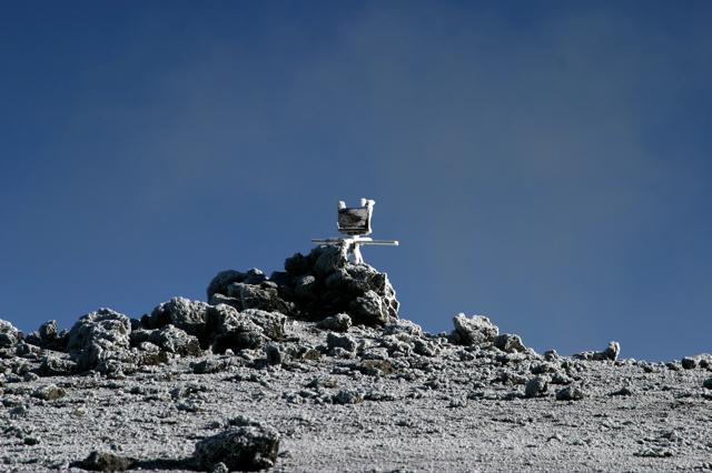 Day 13 - Kili - Summit Day - 10