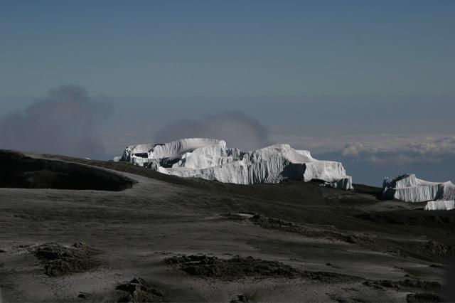Day 13 - Kili - Summit Day - 18