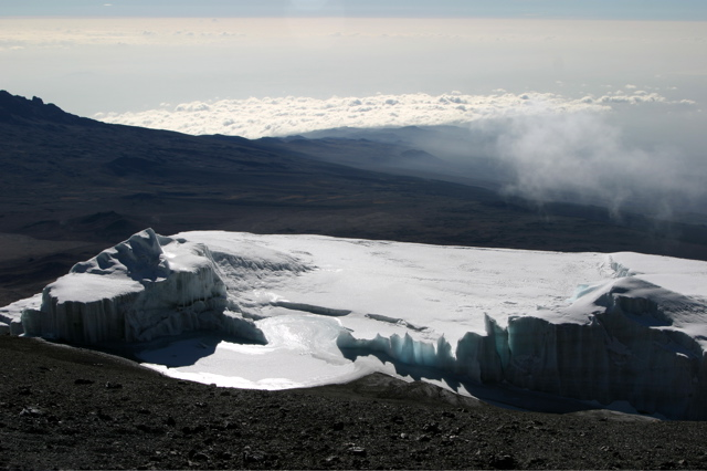 Day 13 - Kili - Summit Day - 30