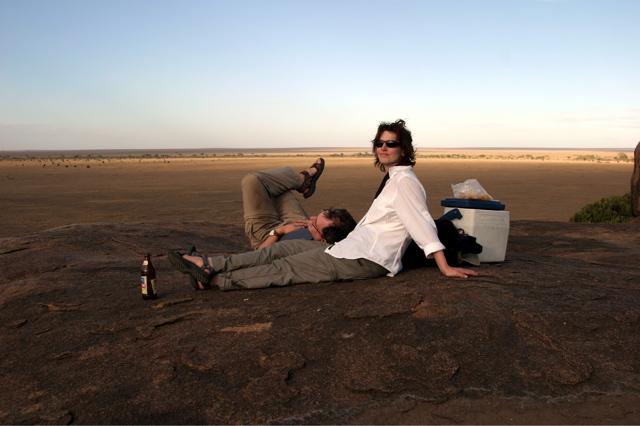 Day 19 - Serengeti - 57