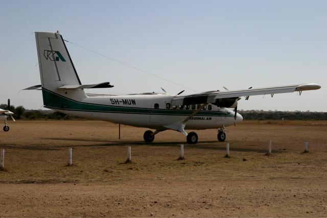 Day 20 - Serengeti & Fly to Nairobi - 39
