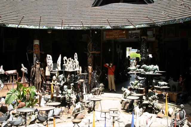Day 4 - Tour Arusha - 11