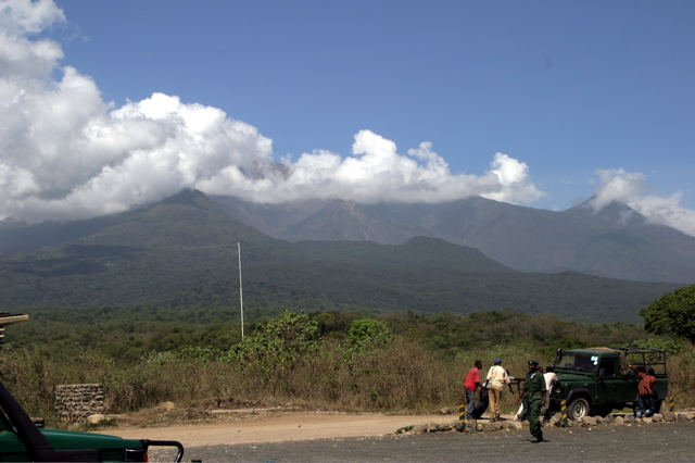 Day 5 - Arusha National Park - 3