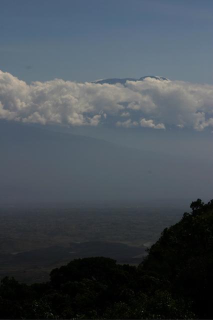 Day 6 - Mt Meru Hike:Camp - 6