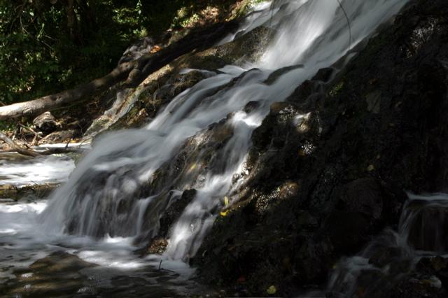 Day 6 - Mt Meru Hike:Camp - 8