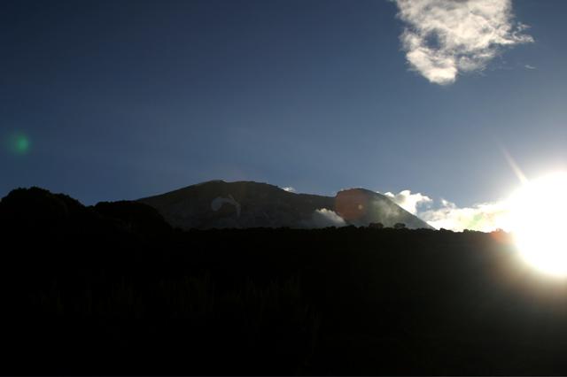 Day 9 - Kili - To Barranco - 10