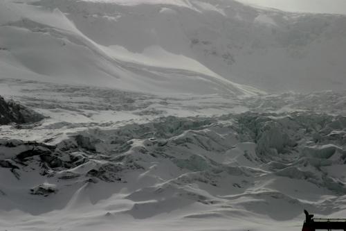 Athabasca Glacier - 10
