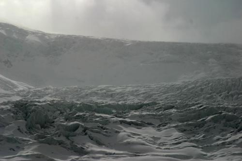 Athabasca Glacier - 11