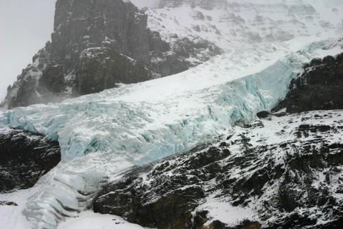 Athabasca Glacier - 2