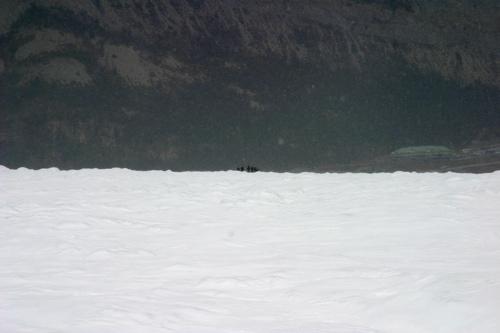 Athabasca Glacier - 5