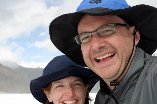 Athabasca Glacier - 6