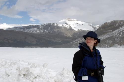 Athabasca Glacier - 8
