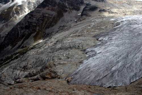 Glacier Crest Trail - 10