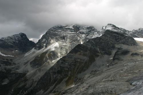 Glacier Crest Trail - 11