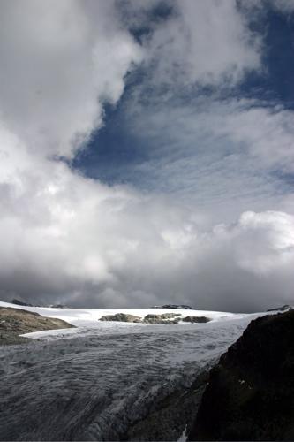 Glacier Crest Trail - 12