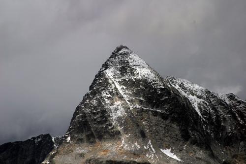 Glacier Crest Trail - 14