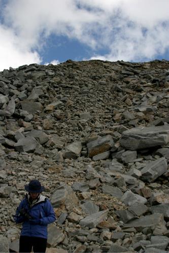 Glacier Crest Trail - 18