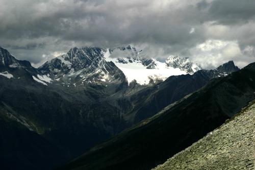 Glacier Crest Trail - 2
