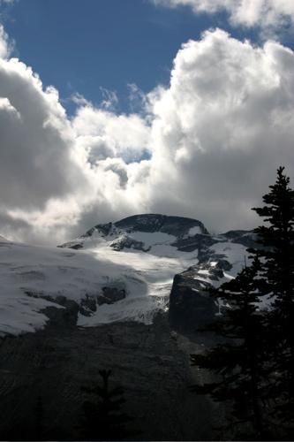 Glacier Crest Trail - 21