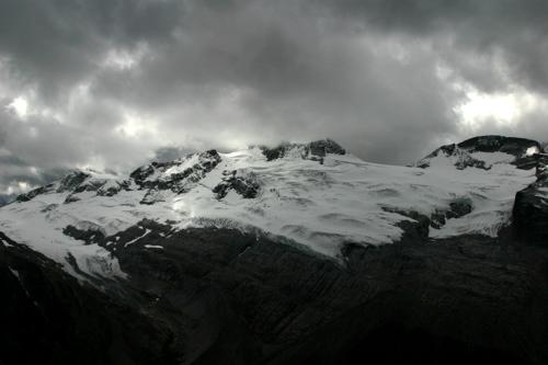 Glacier Crest Trail - 4