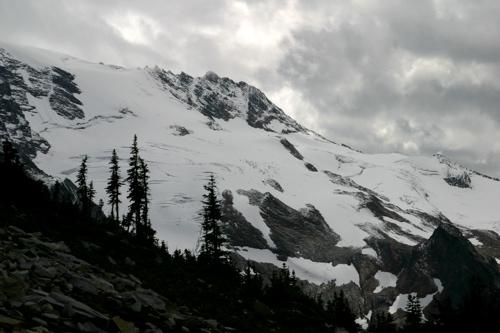 Glacier Crest Trail - 6