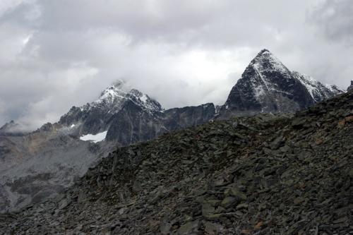 Glacier Crest Trail - 8