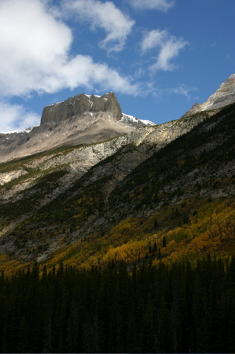 North to Icefields - 15