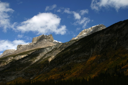 North to Icefields - 16