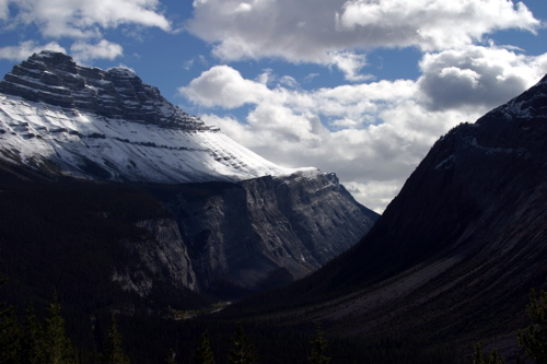 North to Icefields - 17