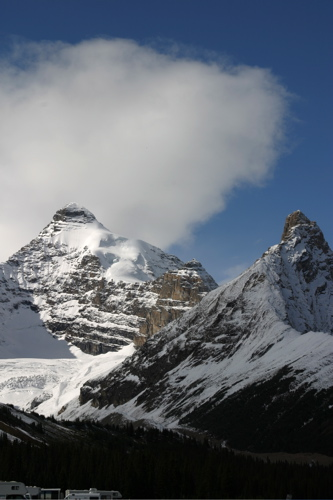 North to Icefields - 20