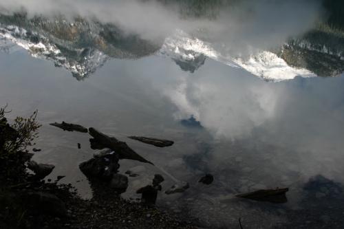 Lake Louise - 15