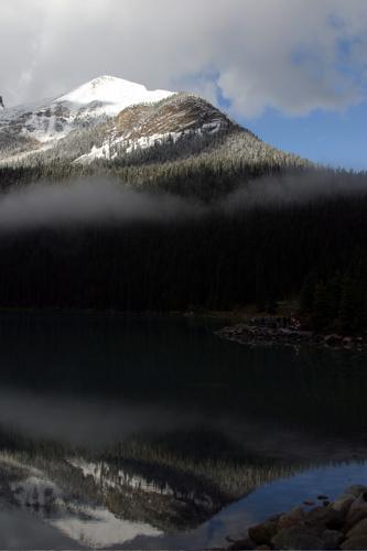 Lake Louise - 8
