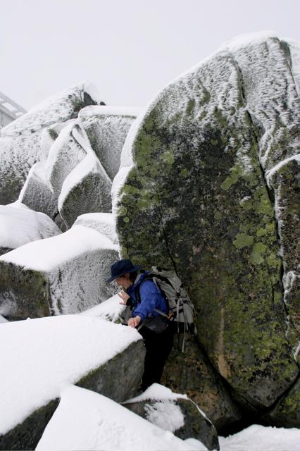 Mt. Pilchuck - 5