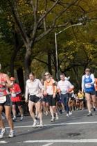 NYC Marathon 2006 - 44