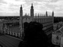Cambridge - 3