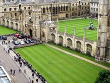 Cambridge - 6
