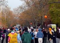 NYC Marathon 2006 - 24