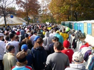 NYC Marathon 2006 - 31