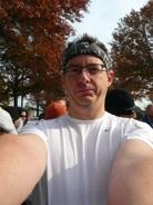 NYC Marathon 2006 - 32