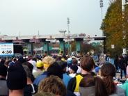 NYC Marathon 2006 - 35