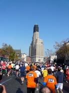 NYC Marathon 2006 - 42