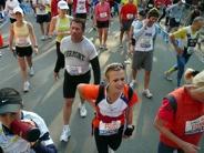 NYC Marathon 2006 - 47