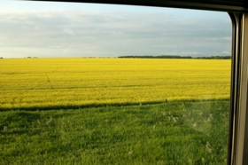 Via Rail Across Canada (12)